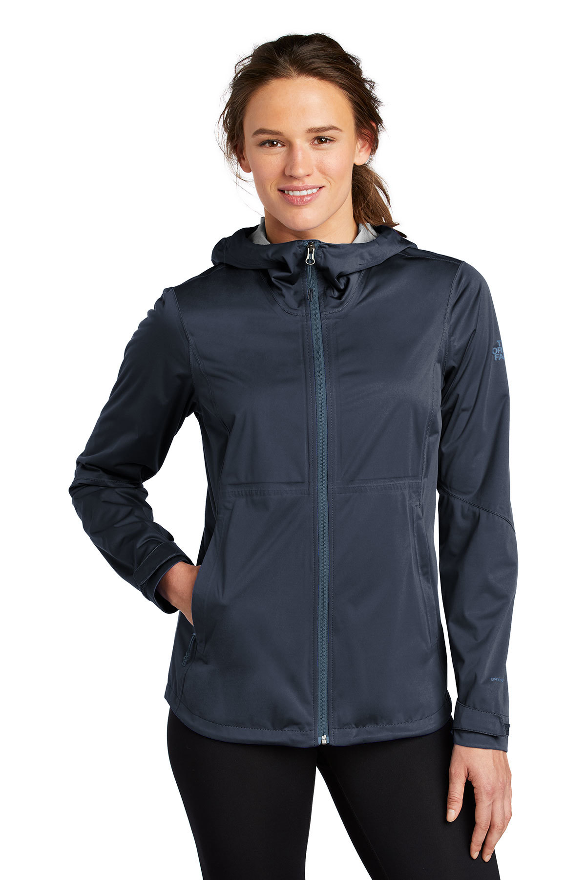 The North Face NF0A47FH - Ladies All-Weather DryVent Stretch Jacket
