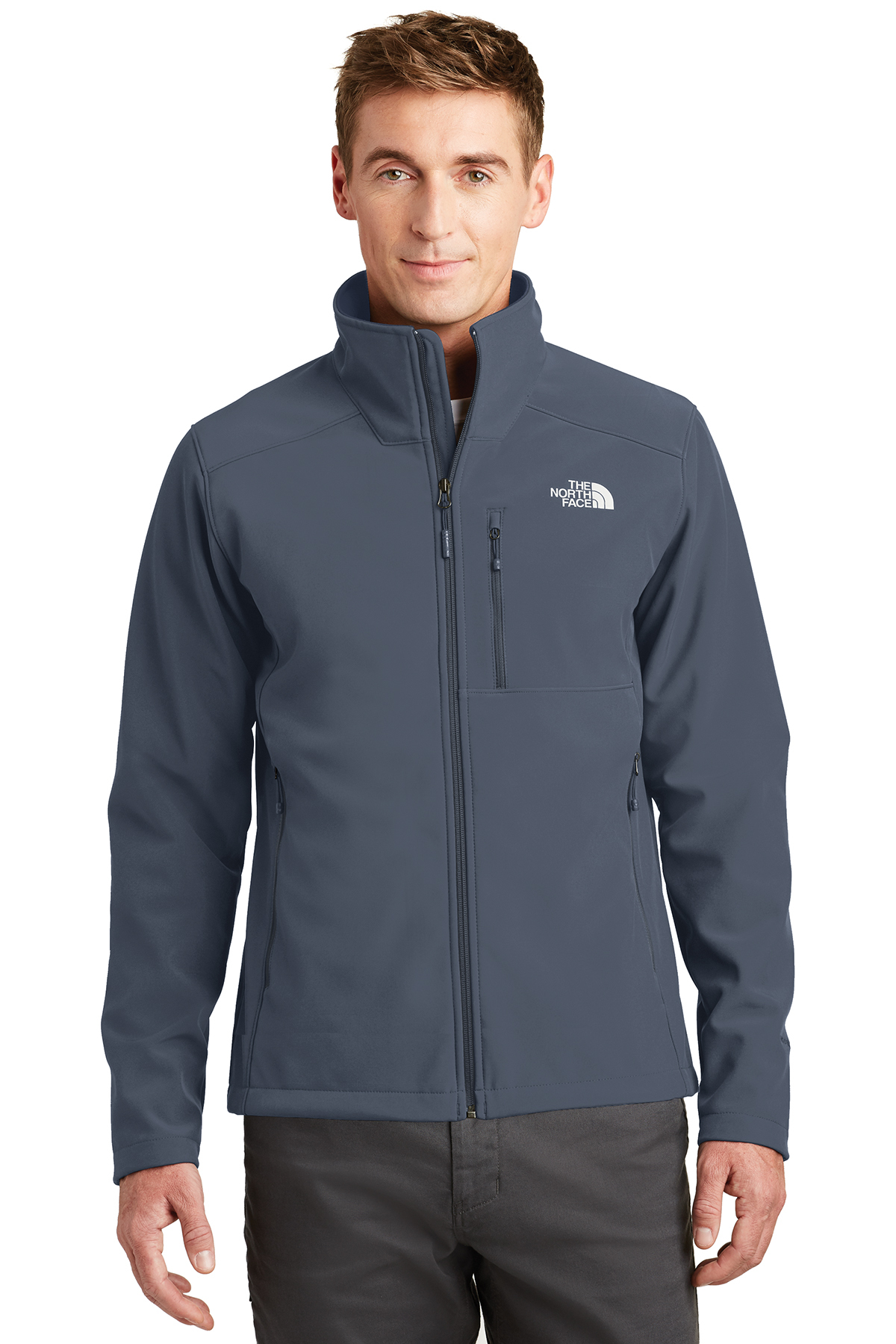 The North Face® NF0A3LGT - Men's Apex Barrier Soft Shell Jacket