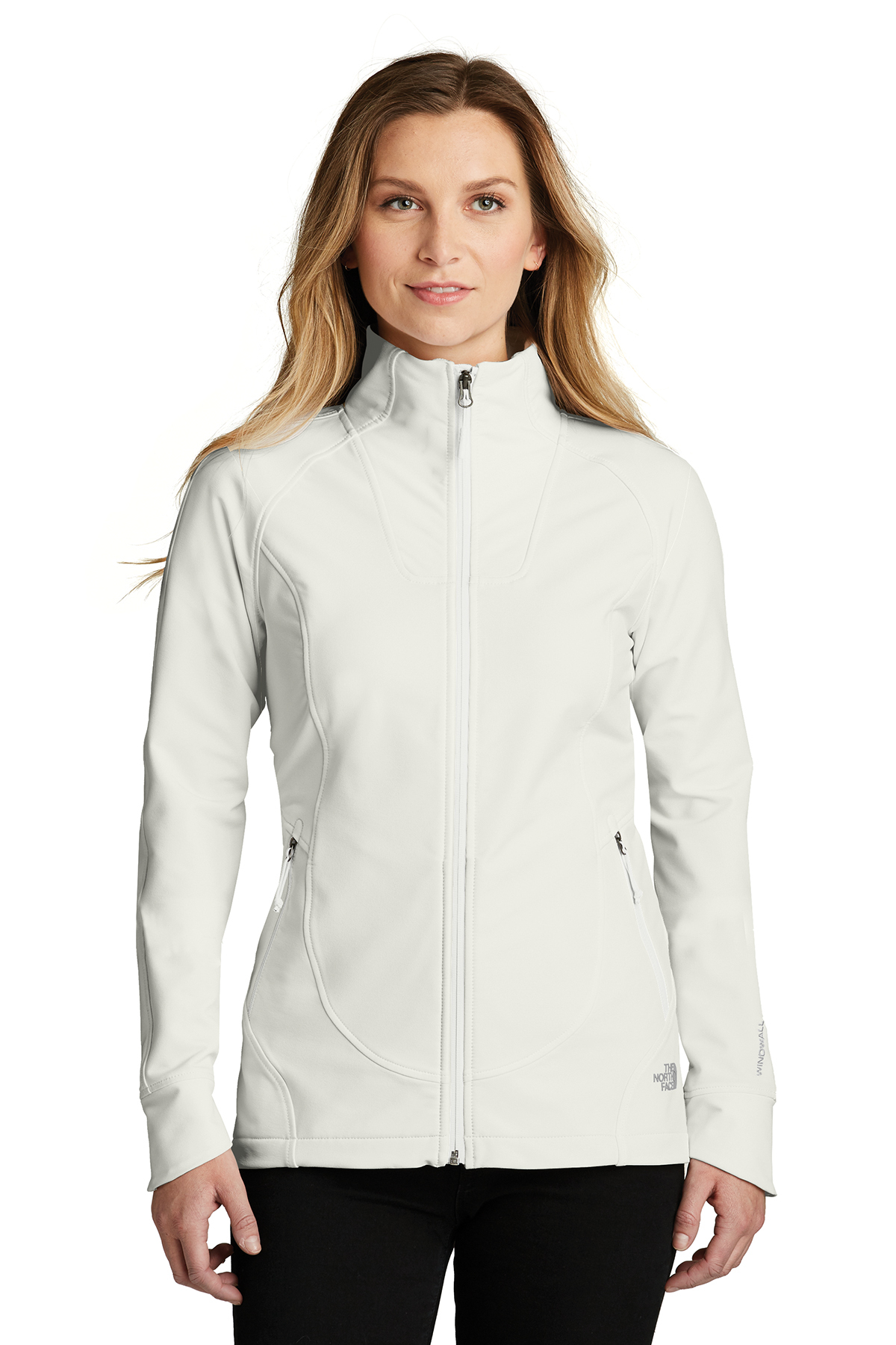 The North Face® NF0A3LGW - Ladies Tech Stretch Soft Shell Jacket