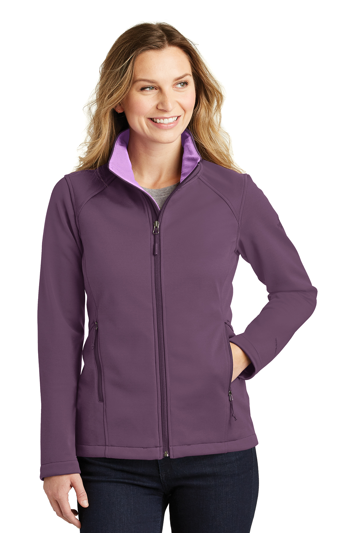 The North Face® NF0A3LGY - Ladies Ridgeline Soft Shell Jacket