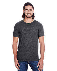 Threadfast Apparel 102A - Unisex Triblend Short-Sleeve ...