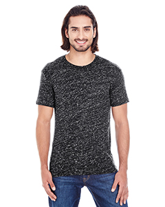 Threadfast Apparel 104A - Men's Blizzard Jersey Short-Sleeve T-Shirt