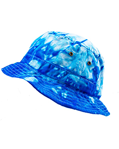 Tie-Dye 9177 - Drop Ship Bucket Hat