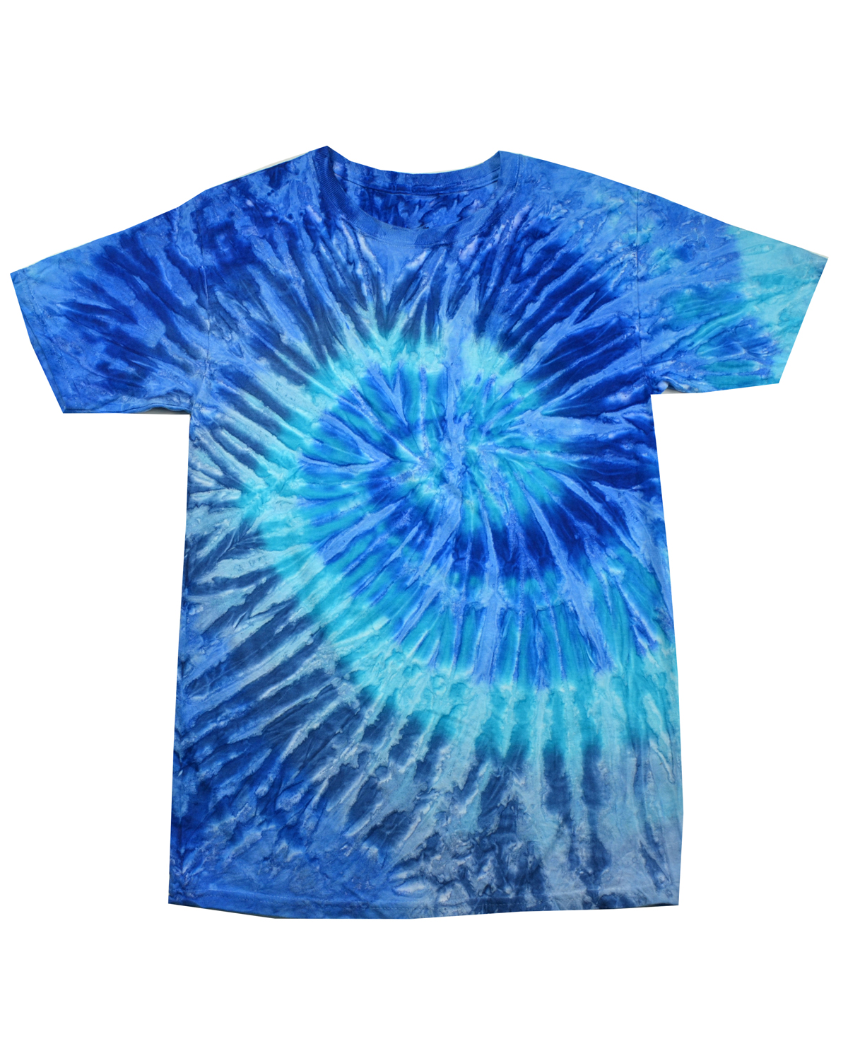 Tie-Dye CD1160 - Drop Ship Toddler T-Shirt