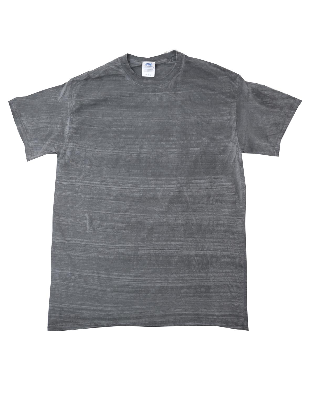 Tie-Dye CD1375 - Drop Ship Stripe T-Shirt