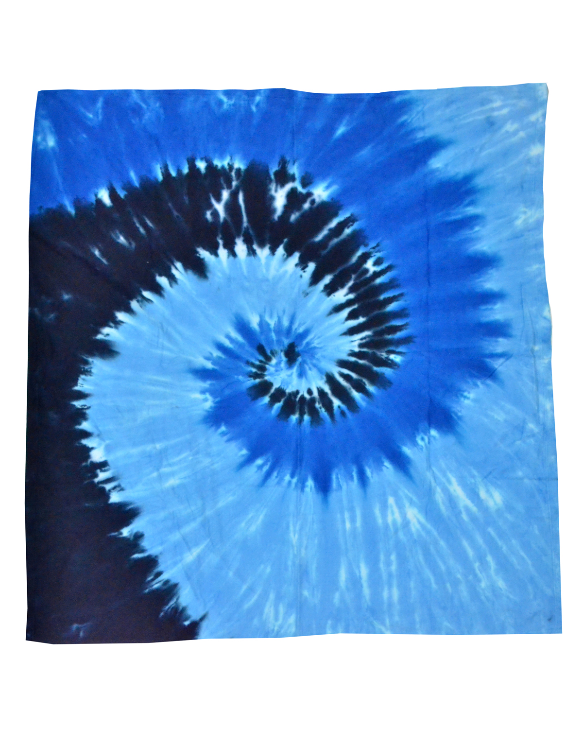 Tie-Dye CD6100 - Drop Ship Throw Blanket