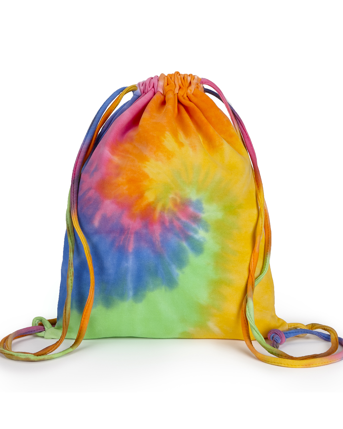 Tie-Dyed CD9500 - Swirl Tie-Dyed Sport Pack
