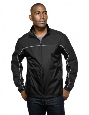 TMR J1908 - Downshifter LWJ windproof jacket