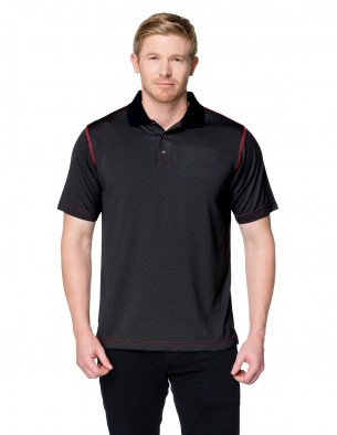 TMR K173 - Moisture wicking polo