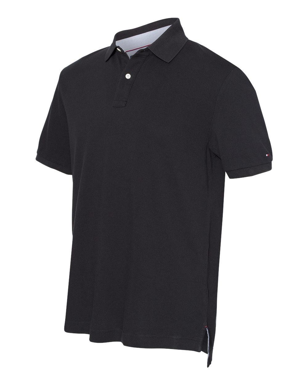 Tommy Hilfiger 13H1867 - Classic Fit Ivy Pique Sport Shirt