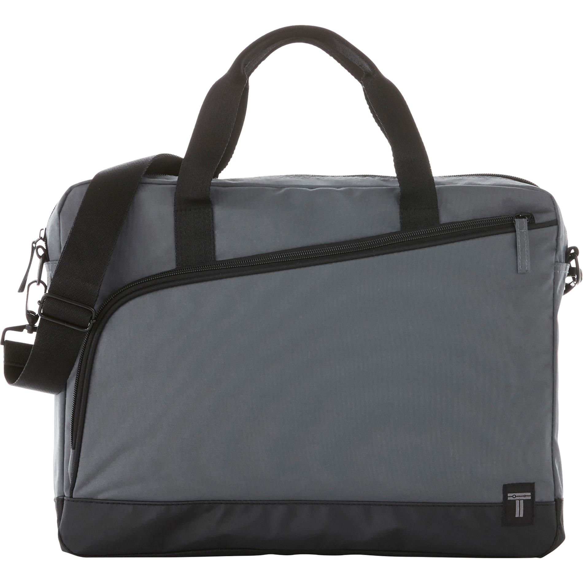 "Tranzip 2020-17 - 15"" Computer Briefcase"