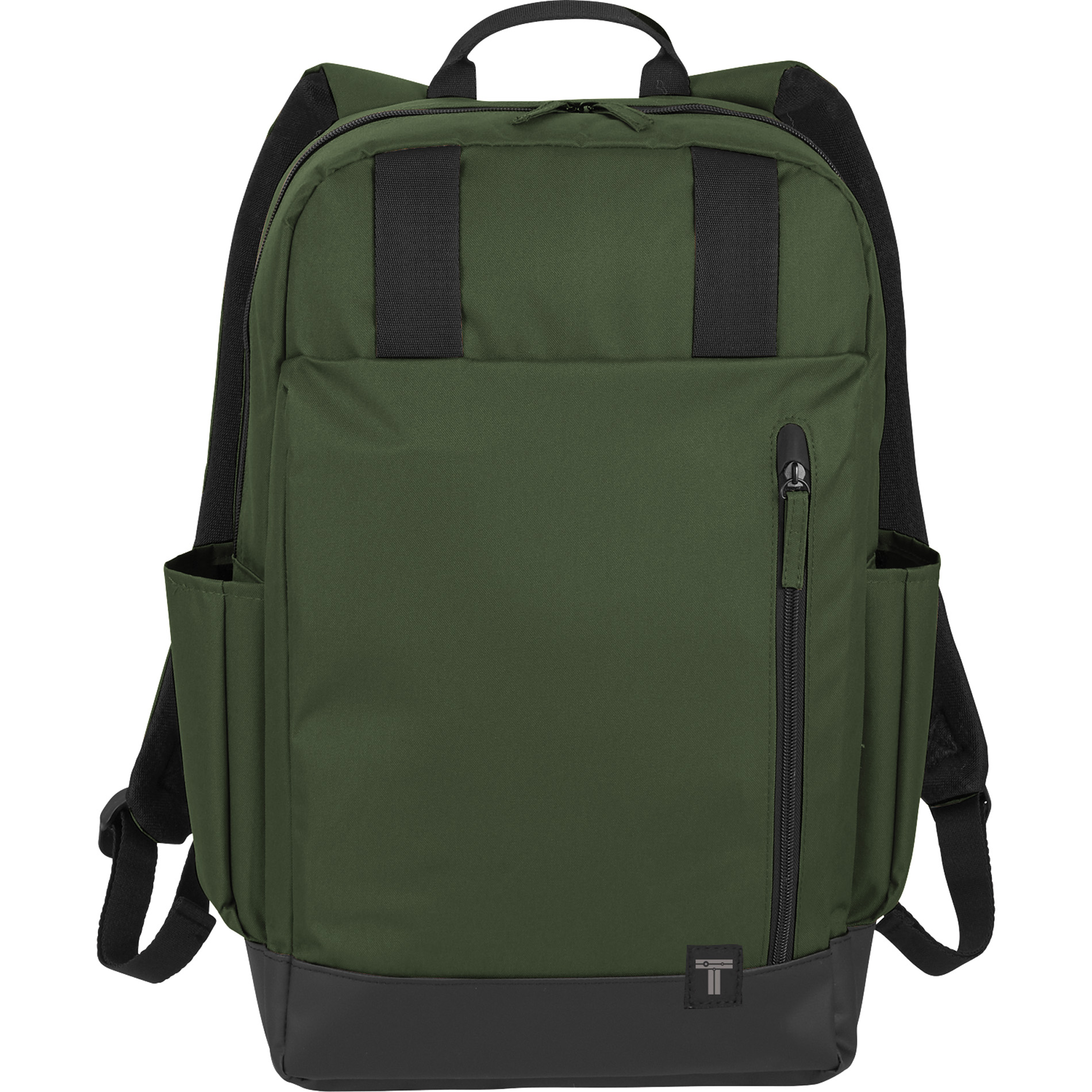 "Tranzip 2020-01 - 15"" Computer Day Pack"