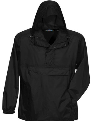 Tri-Mountain Performance 1000 - Navigator packable jacket