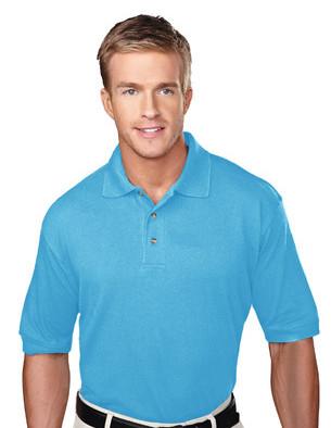 Tri-Mountain Performance 105 - Profile men's golf shirt