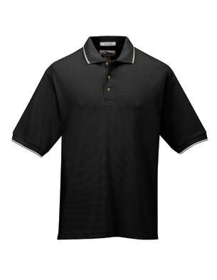 Tri-Mountain Performance 116 - Pursuit men's golf ...