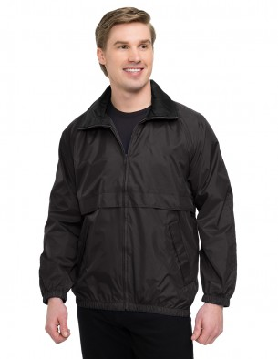 Tri-Mountain Performance 2000 - Highland windproof jacket