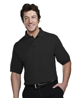 Tri-Mountain Performance 205 - Tradesman men's golf shirt