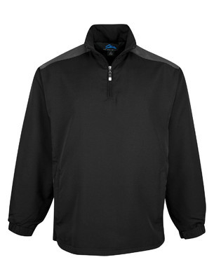 Tri-Mountain Performance 2650 - Parkview quarter zip windshirt