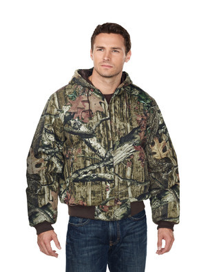Tri-Mountain Performance 4686C - Timberline Camo work ...