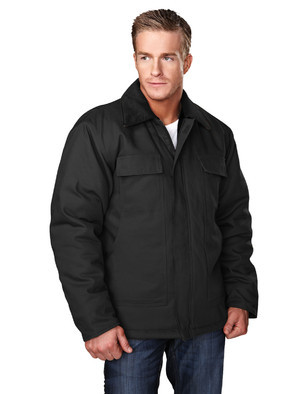 Tri-Mountain Performance 4900 - Canyon hip-length jacket
