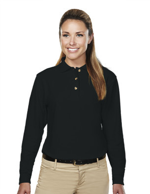 Tri-Mountain Performance 602 - Victory women's golf shirt