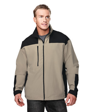 Tri-Mountain Performance 6050 - Harbor windproof jacket