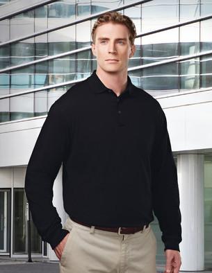 Tri-Mountain Performance 614 - Vanguard preferred uniform shirt