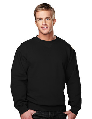 Tri-Mountain Performance 680 - Aspect finish crewneck ...