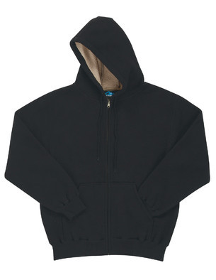 Tri-Mountain Performance 697 - Marshall hooded sweatshirt