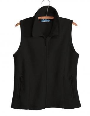 Tri-Mountain Performance 7020 - Crescent women's fleece vest