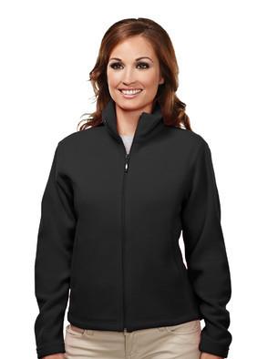 Tri-Mountain Performance 7120 - Windsor women's fleece jacket