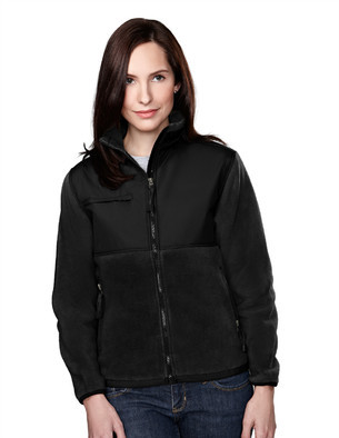 Tri-Mountain Performance 7420 - Arctic women's fleece jacket