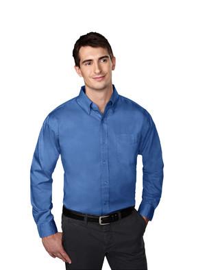 Tri-Mountain Performance 780 - Chairman men's oxford shirt