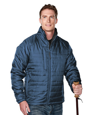 Tri-Mountain Performance 8255 - Brooklyn windproof nylon ...