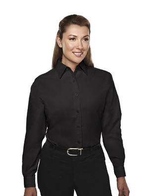 Tri-Mountain Performance 852 - Metro women's long sleeve shirt