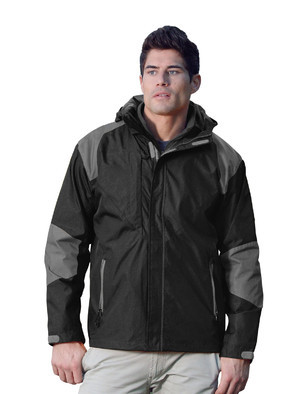 Tri-Mountain Performance 9200 - Slalom lightweight jacket