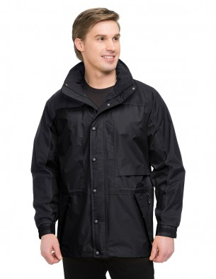 Tri-Mountain Performance 9300 - Climax water resistant parka