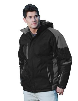 Tri-Mountain Performance 9800 - Avalanche heavyweight jacket