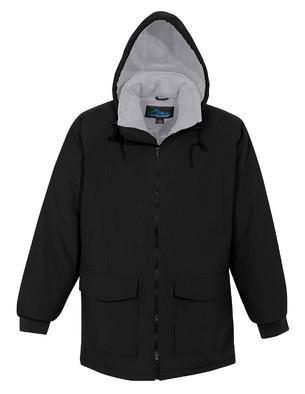 Tri-Mountain Performance 9900 - Woodsman hooded parka