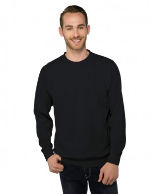 Tri-Mountain Performance F580 - Trait crewneck sweatshirt