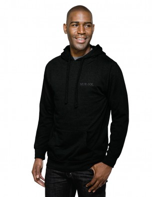 Tri-Mountain Performance F589 - Hooded Sweatshirt