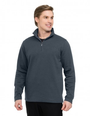 Tri-Mountain Performance F595 - Camden knit pullover ...