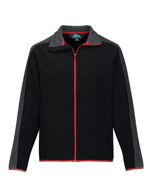 Tri-Mountain Performance F7381 - Oakglen men's fleece ...