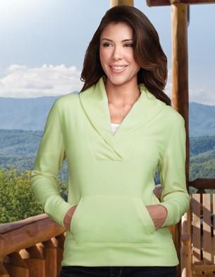 Tri-Mountain Performance FL7270 - Helena women's fleece pullover