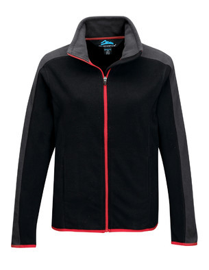 Tri-Mountain Performance FL7381 - Oakhaven women's fleece jacket