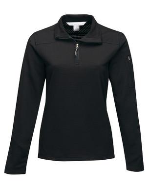Tri-Mountain Performance FL7636 - Renata women's micro fleece pullover