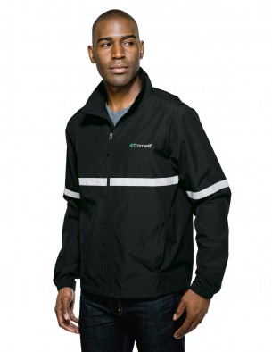 Tri-Mountain Performance J1735 - Ward lightweight windproof jacket