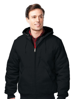 Tri-Mountain Performance J4550 - Foreman workwear hooded ...