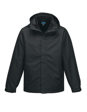 Tri-Mountain Performance J8750 - Utah three in one jacket