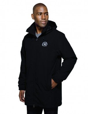 Tri-Mountain Performance J9985 - Rockland hooded parka